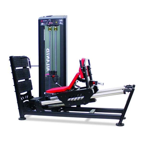 Atlantis Precision Horizontal Leg Press