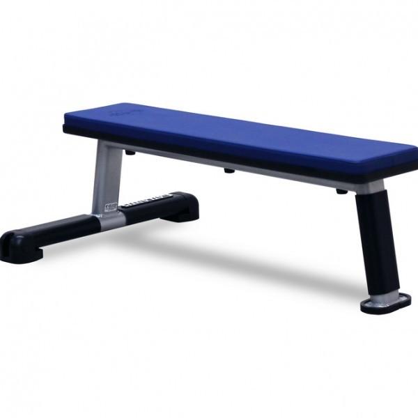 Precision Flat Bench