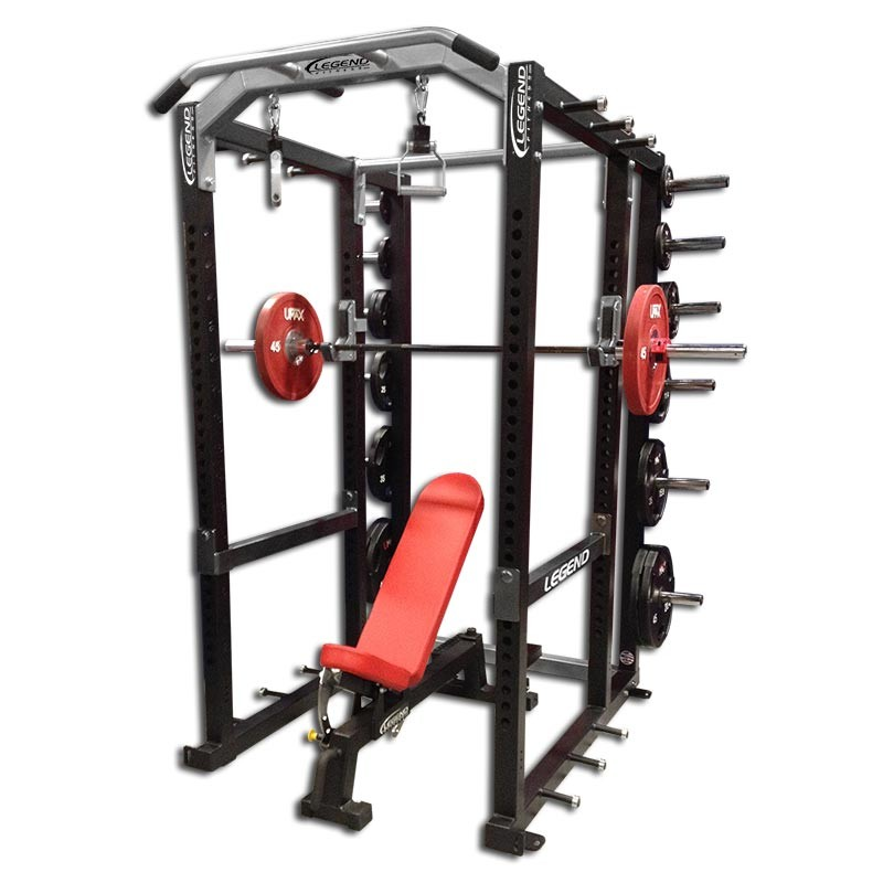 Legend Performance Series Power Cage