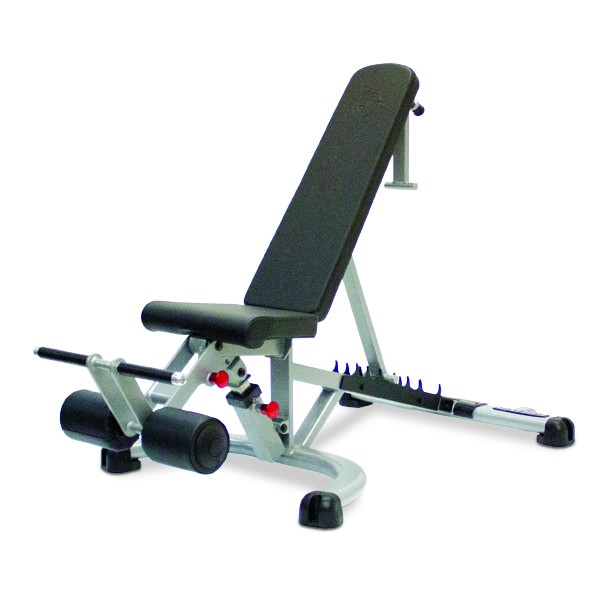 Precision Adjustable Bench (-15deg to 85deg)