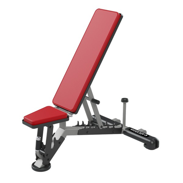 Precision Adjustable Bench