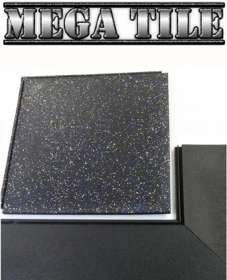 Survivor Sports Floor Mega Tile