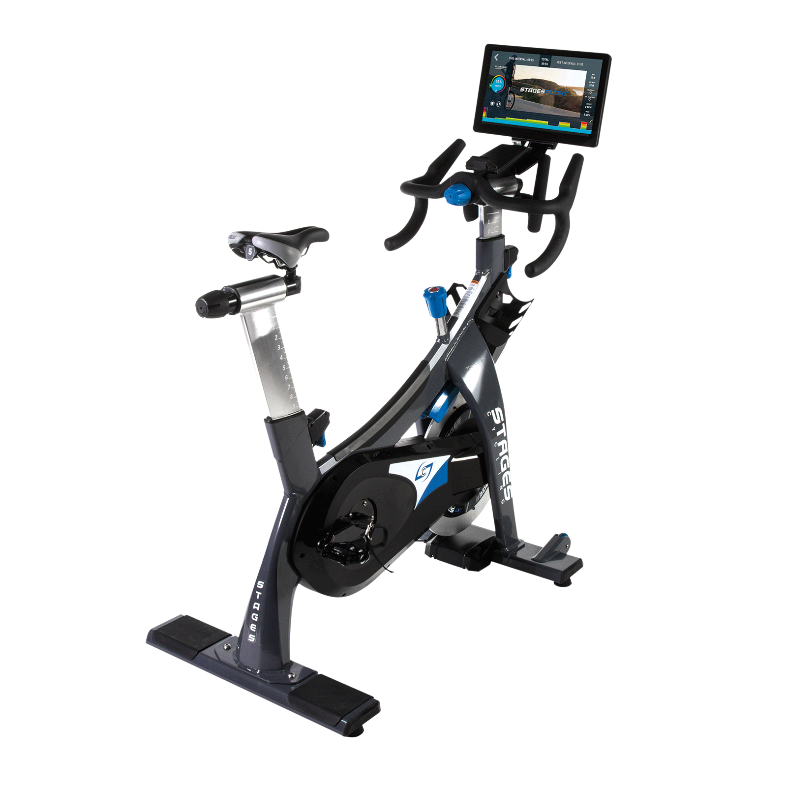 Stages Solo Indoor Cycle