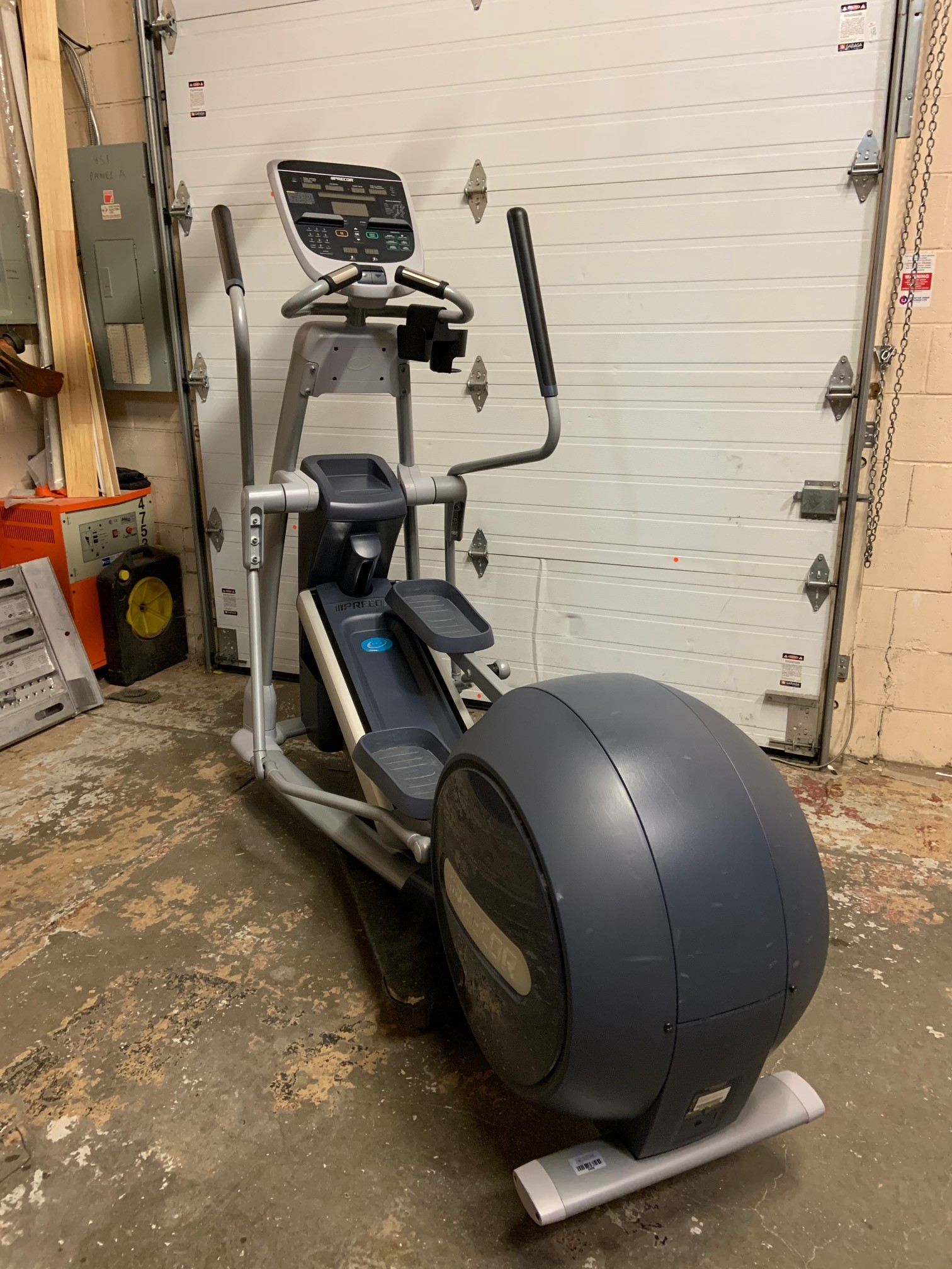 Used / Refurbished Ellipticals Available