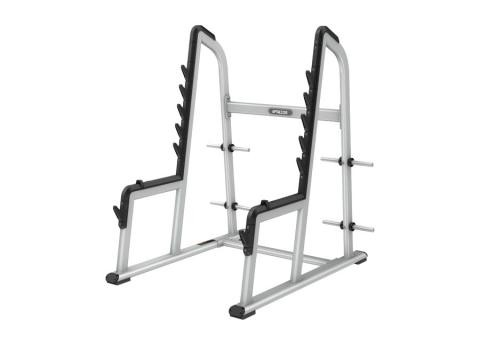Precor Discovery Series Olympic Squat Rack