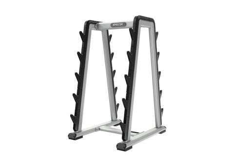 Precor Discovery Series Barbell Rack