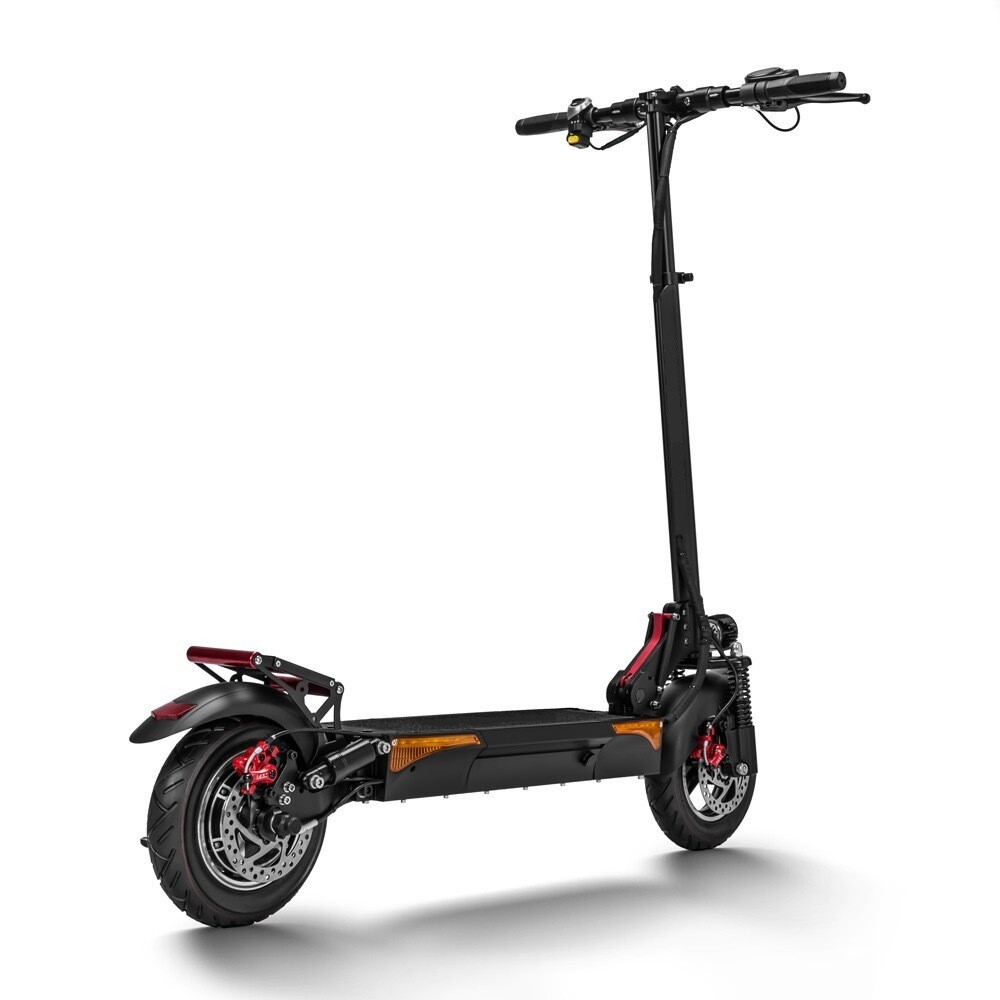 Synergy City Elite 500W E-Scooter