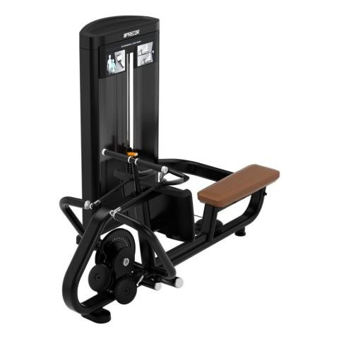 Precor Resolute Diverging Low Row