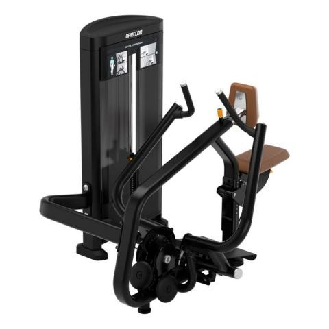 Precor Resolute Diverging Seated Row