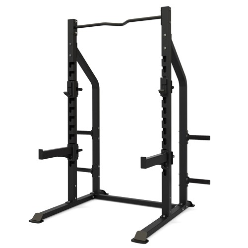TKO Half Rack - 7 Foot