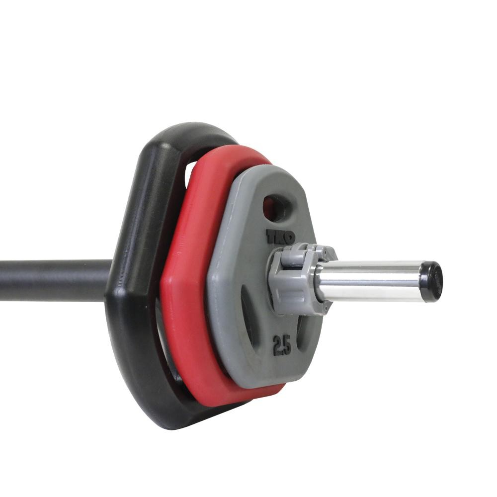 TKO Body Pump Set